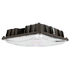 CSC G1 LED Square Canopy Contractor