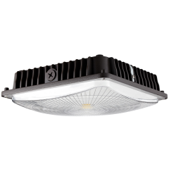 CS G3 LED Square Canopy