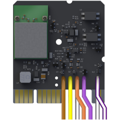 SLG SS450 SimplySNAP On-Site Controller