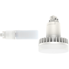 PL Lamp A+B, Horizontal and Vertical