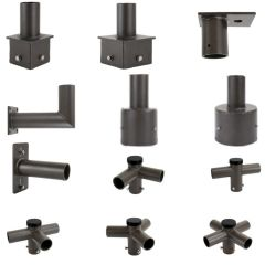 SLG Lighting Pole Top Adapters