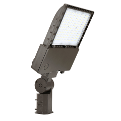 FFCM, FFC G1 Flat Flood Light Contractor, slipfitter Mount
