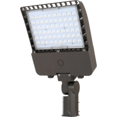 FFM, FF G2 Flat Flood Light, Slipfitter Mount