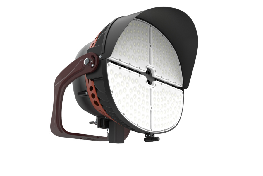 New SLG Lighting Sparta™ Sports Light